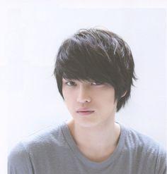 JYJ ♥ Kim Jaejoong aka Hero Jaejoong ♥ Protect the Boss ♥ Heaven's Postman ♥ Code Name Jackal