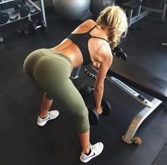 Brace yourself, yoga pants are coming (44 Photos)                                                                                                                                                                                 More