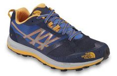 North face Trail Running Shoes