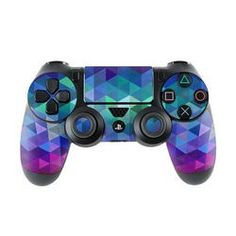 Sony PS4 Controller Skin - Charmed