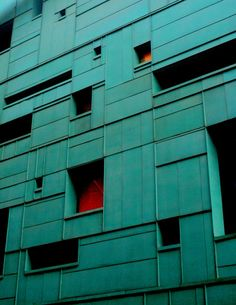 Turquoise and red architectural texture. Architecture Design, Gothic Architecture, Classical Architecture, Bristol England, Bristol Uk, Building Facade, Built Environment, Architectural Elements, Construction