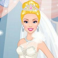 Buy Barbie Wedding Dress Up Games online | HoneyBuy.com - page 1 ...