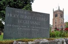 A COMMEMORATION of 46 Eccleshall residents who died in the First World War is set to go beyond the village memorial.