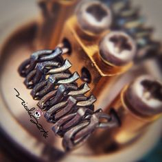 #coilbuilds #coils #coilart #coilporn #vapeporn #vapelyfe #vapelife #drippers #driplife #vapers #vapor #vaporizers #vaping #vape #vapeon #vapefam #vapepics #vapephotography #cloudchasers #cloudchasing #waketovape #bbv #brokeballervapes