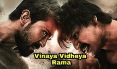Vinaya Vidheya RamaMovieRam Charan  Kiara Advani   Vivek Oberoi New Movies, Movies To Watch, Indian Movies Bollywood, Vivek Oberoi, Kiara Advani, Star Cast, Movie Releases, Drama Film, New South