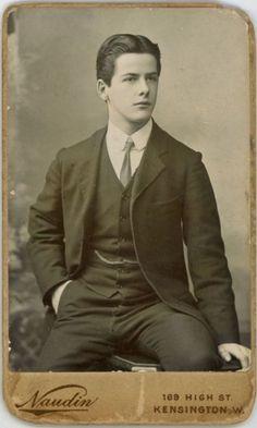 Marcus Black 1844