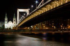 https://flic.kr/p/wt4UqN | Budapest, Erzsébet-híd