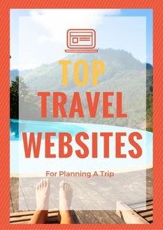 """If you've ever thought that planning a vacation and booking a flight yourself was too difficult and complicated then check out these travel websites which I use personally to plan and book my own trips.  This article is part of a larger series called """"The"""