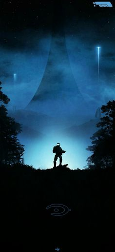Haunting Video Game Artwork Featuring Mario, Samus, Master Chief, and Link - videogames - Game's Video Game Posters, Video Game Characters, Video Game Art, Video Games, Halo Master Chief, Halo Game, Halo 5, Anime Expo, Green Man