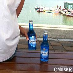 #Cruiser #크루저 #Blueberry #여자