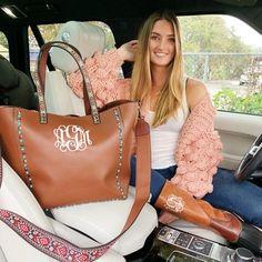Monogram Isla Guitar Strap Handbag – I Love Jewelry Fringe Handbags, Quilted Handbags, Fringe Bags, Monogram Box, Monogram Tote Bags, Striped Tote Bags, Printed Tote Bags, I Love Jewelry, Types Of Fashion Styles