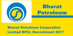 Engineering jobs-Bharat Petroleum Corporation Limited-BPCL Recruitment 2017-Management Trainee-Pay Scale : Rs. 24900-50500/-Apply Online-Last date 03 February 2017  Job Details :  Post Name : Management Trainee No. of Vacancy : Not Specified Pay Scale : Rs. 24900-50500/- Eligibility Criteria For  :  Educational Qualification :