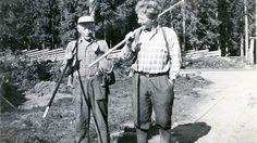 Eidsvoll Ullensaker Blad | Med fiskesprett, pipe og godt humør