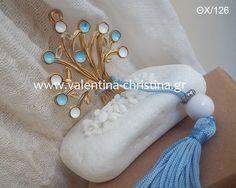 Μπομπονιέρα το δέντρο της ζωής Napkin Rings, Wedding Stuff, Decor, Decoration, Dekoration, Inredning, Interior Decorating, Deco, Decorations