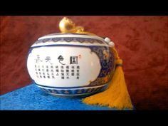 Brasspineapple Productions Video & Photography: TENGDA / 24kt GOLD - Fine Porcelain by Brasspineap...