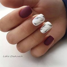 Looking for Trending Fall Nails? Today we have 46 of the Best Trending Fall Nails for this year. Aycrlic Nails, Prom Nails, Long Nails, Hair And Nails, Nurse Nails, Uñas Diy, Minimalist Nails, Latest Nail Art, Dipped Nails