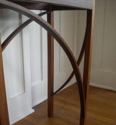 Fine Furniture Details #woodworking #furniture #detail