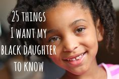 Long before I had my daughter, I was a mentor to hundreds of Black girls all over Philadelphia. We laughed together, cried together, butat the end of the day, I sent them back home to their mamas. Life is a lot different now. I'm raising my own little Black girl, and all of the worries...Read More »