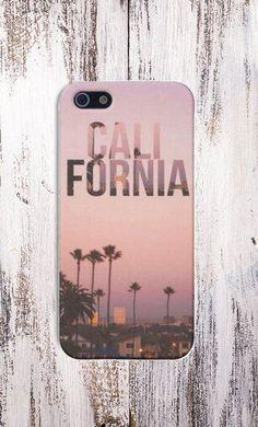 California Case for iPhone