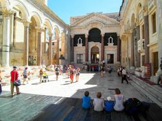 Croatia, Photo Galleries, Street View, Europe, Gallery, Travel, Viajes, Roof Rack, Destinations