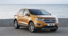Ford Edge at Stoneacre - Coming Soon - #FordEdge #Ford #Cars