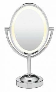 Top 10 Best Lighted Vanity Makeup Mirrors In 2020 With Images