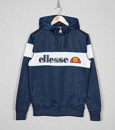 Ellesse Old School hoodie