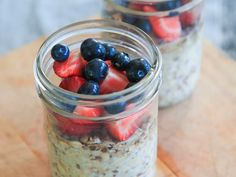 Mix up these breakfast grains tonight for an easy, nutritious breakfast tomorrow. OVERNIGHT BREAKFAST GRAINS INGREDIENTS FOR 2 SERVINGS 1 package Provisions Breakfast Grains (your choice of flavor) 2 Tablespoons Almond Butter, or nut butter of choice 3/4c Almond Milk, or milk of choice PUTTING IT ALL TOGETHER In a container with a lid (such as a mason jar or MiiR food canister), combine almond butter and almond milk with a spoon (or put the lid on and shake!). The almond butter does not…