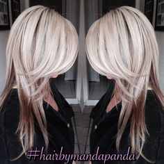 hair_by_mandapanda's Instagram photos | Pinsta.me - Explore All Instagram Online
