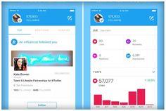 Twitter lanza la app Engage para usuarios famosos