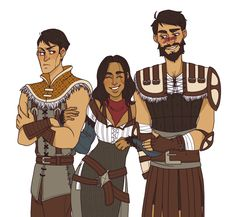 The Hawke's- I have a total crush on this Bethany!