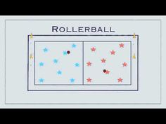 PE Games - Rollerball - YouTube