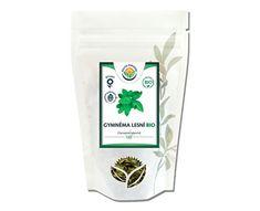 Salvia Paradise Gymnéma lesní list BIO nejlevněji v e-shopu Prozdravi. Salvia, Korn, Container, Coffee, Drinks, Paradise, Kaffee, Drinking, Beverages