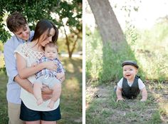 Family Session by Alyse French Photography