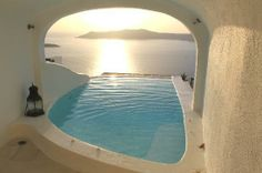 SUN ROCKS Hotel Santorini | Private Pool in Grand Suite