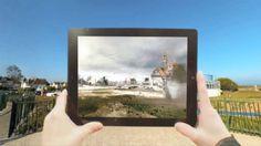 Sky Boy développe des applications mobiles intégrant une technologie brevetée : la Réalité Superposée. Cette technologie permet à un site de proposer à ses visiteurs une expérience immersive extrêmement innovante. En pointant son Smartphone ou sa tablette devant lui, le visiteur se retrouve au centre d'une histoire ou d'une d'action qui se déroule à l'endroit exact où il se situe et à 360° autour de lui. Contact : v b u r g e v i n @ s k y - b o y . c o m