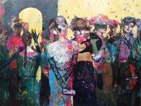 Emil Aziz Paintings For Sale