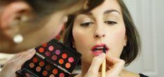 Meilleur idées pour un maquillage de soirée