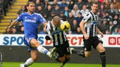 Newcastle Claim 2-0 Win Over Chelsea | 2Magazine