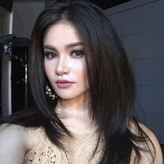 Elisse Joson - Instagram Profile - INK361 ink361.com306 × 306Search by image Instagram photo by elissejosonn - Thank you beautiful people @lizzzae and @kimsison_ 💋 Filipina Beauty, Dark Hair, Beautiful People, Profile, Hairstyles, Actresses, Celebrities, Artist, Model