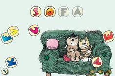 Janosch ABC App für Kinder iPhone
