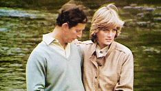 Princess Diana and Prince Charles GIF, the fairytale that never was. Enjoy RUSHWORLD boards, DIANA PRINCESS OF WALES EXTENSIVE PHOTO ARCHIVE and UNPREDICTABLE WOMEN HAUTE COUTURE. Follow RUSHWORLD! We're on the hunt for everything you'll love! #PrincessDiana #LadyDiana #PrinceCharlesAssHat