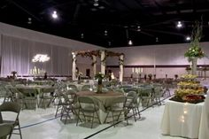 decorating+a+gym+for+a+wedding+reception | ideas for wedding gym decorations ehow com how to decorate