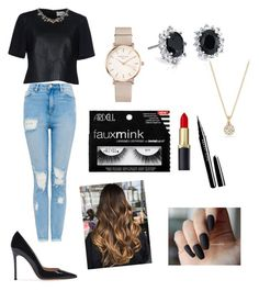 """""""Untitled #42"""" by jade2006 on Polyvore featuring Erdem, ROSEFIELD, Blue Nile and David Yurman"""