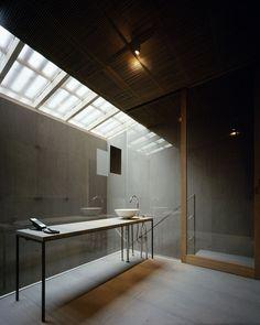 Ginzan Onsen Fujiya Hotel   Yamagata • Kengo Kuma + Architects