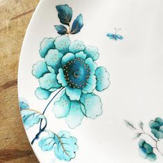 Beautiful Wedgewood china   Beauty is in the Details.
