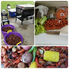 memorial day crawfish boil austin