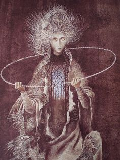 Remedios Varo untitled
