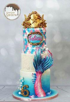Sunday Sweets Celebrates Mer-May!