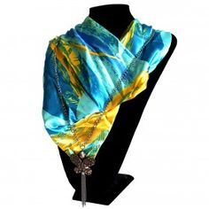 Gift wholesaler, Ancient Wisdom is probably the UK's favorite giftware wholesaler. Manufacturing Aromatherapy and Bathroom gifts in Sheffield, Yorkshire. Angel Necklace, Crystal Necklace, Wholesale Scarves, Scarf Design, Fashion Jewellery, Neck Scarves, Scarf Styles, Silver Necklaces, New Look